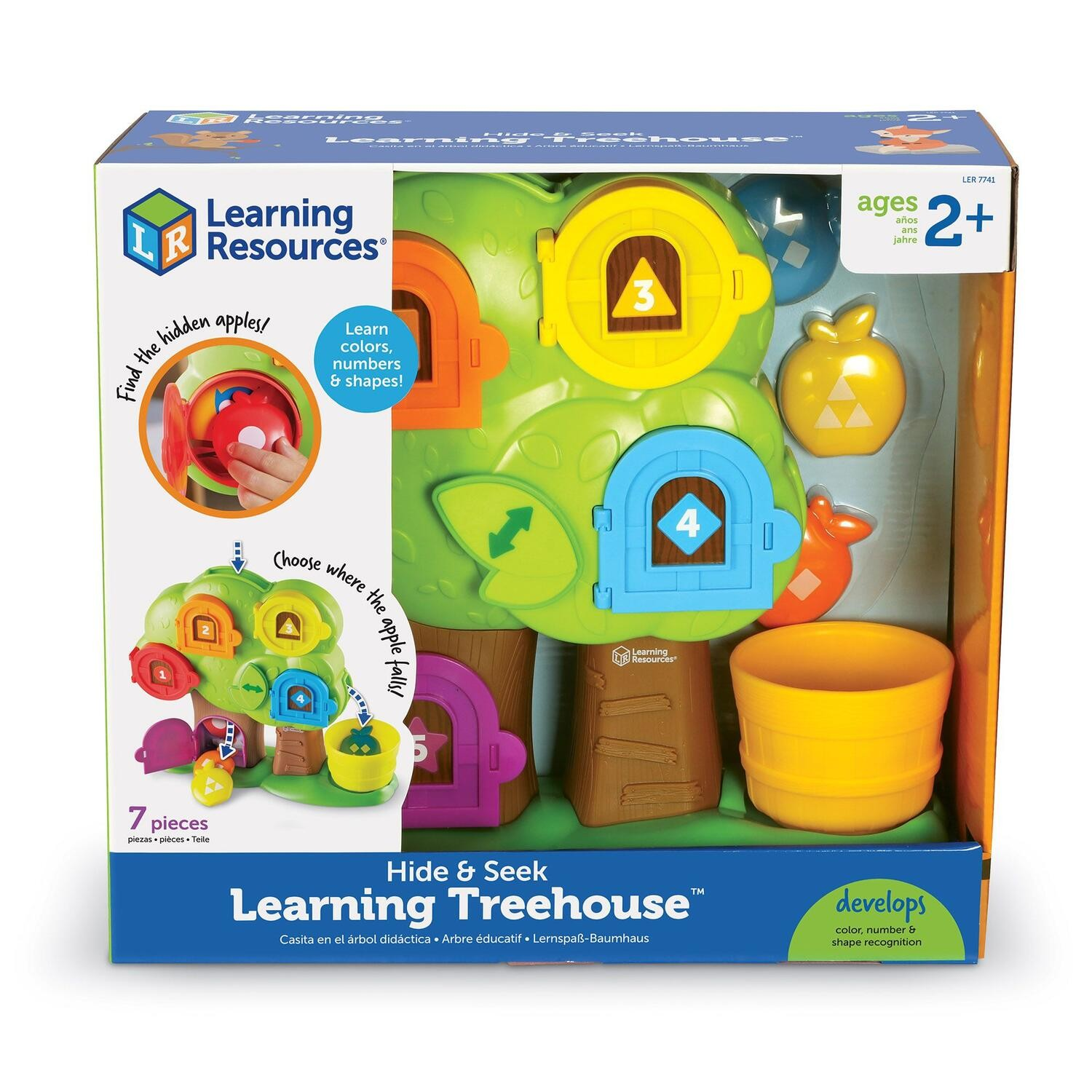 Ceai premium - Tummy in Harmony - honeybush si scortisoara bio, Hari Tea, 10dz